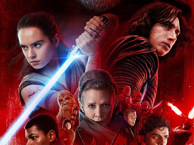 "Movie Review: The Force Is Strong With ""The Last Jedi"" In Every Way"