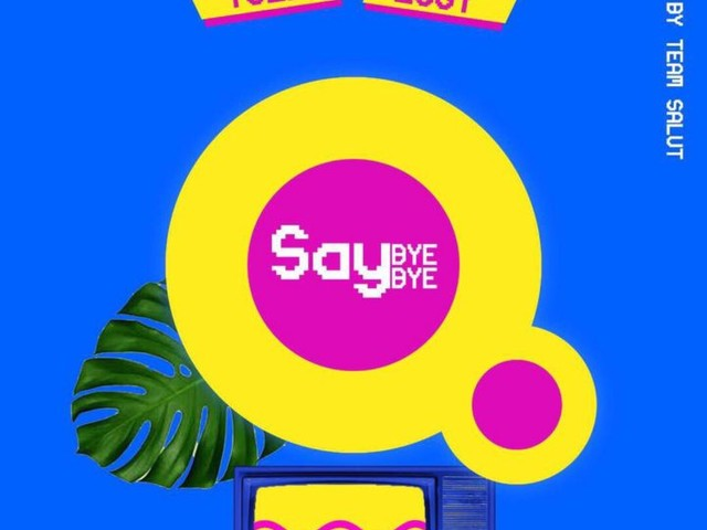 Ycee – Say Bye Bye Feat. Eugy [New Song]