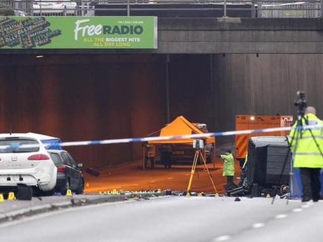 Zes doden bij 'complex en schokkend' ongeval