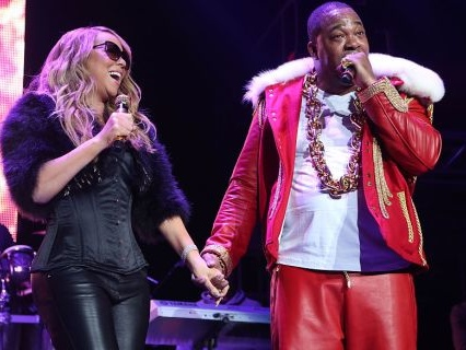 """Busta Rhymes & Mariah Carey Deliver """"I Know What You Want"""" Sequel Almost 20 Years Later"""