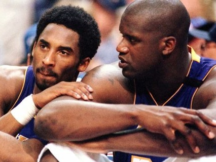 Brotherly Love: Shaquille O'Neal Remembers Kobe Bryant On First Episode Of 'Inside The NBA' Since Tragic News