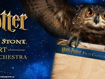 Harry Potter and the Philosopher's Stone In Concert Review