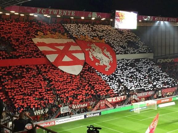 Grote dag voor FC Twente: club op de drempel van de eredivisie