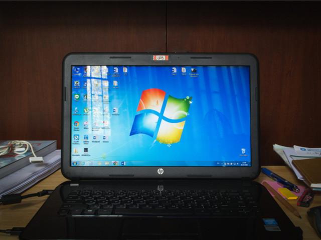 Almere werkt nog steeds met Windows 7