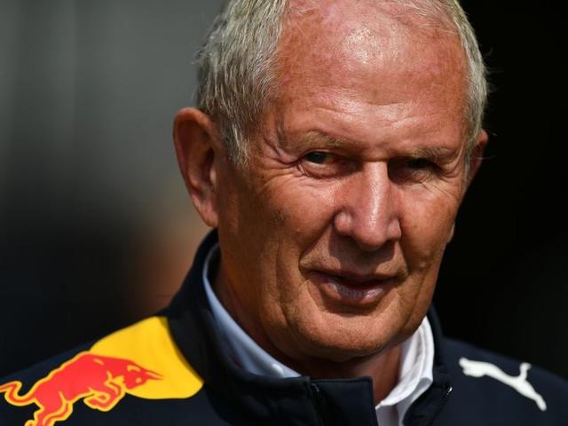Red Bull probeert ruzie met Renault te sussen