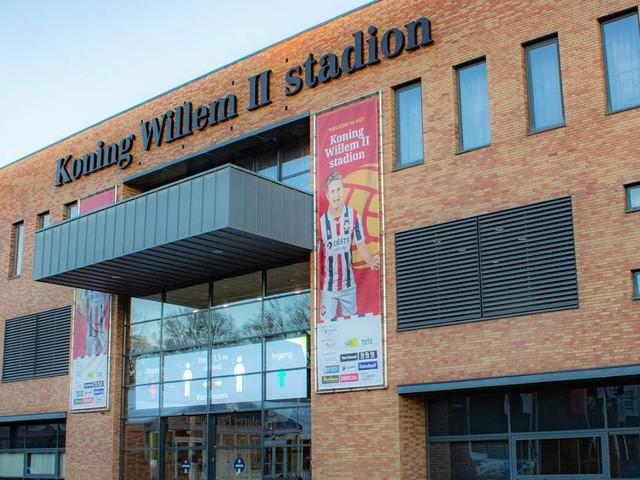 Coronanieuws: 722 nieuwe coronagevallen in Brabant, stadion Willem II wordt vaccinatielocatie