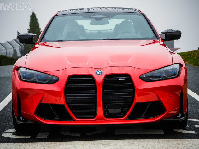 Live Photos: My Thoughts on the G80 BMW M3 and G82 BMW M4 in Person