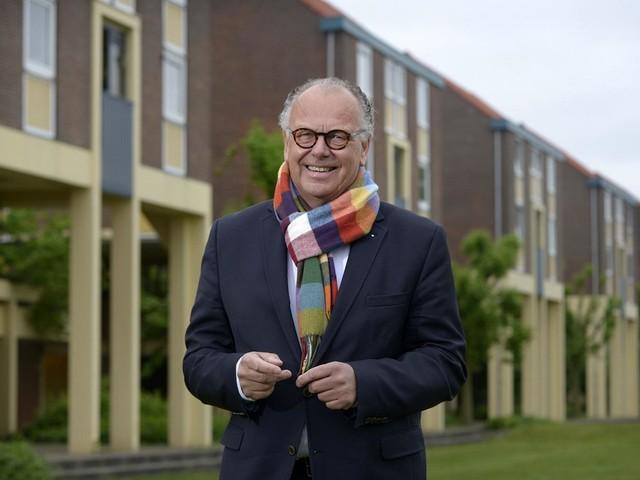 Woningcorporatie Welbions: 'Alles gericht op de energietransitie'