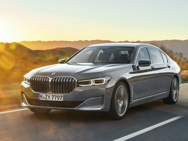 Video: BMW 7 Series LCI Official Launchfilm Shows Hidden Details
