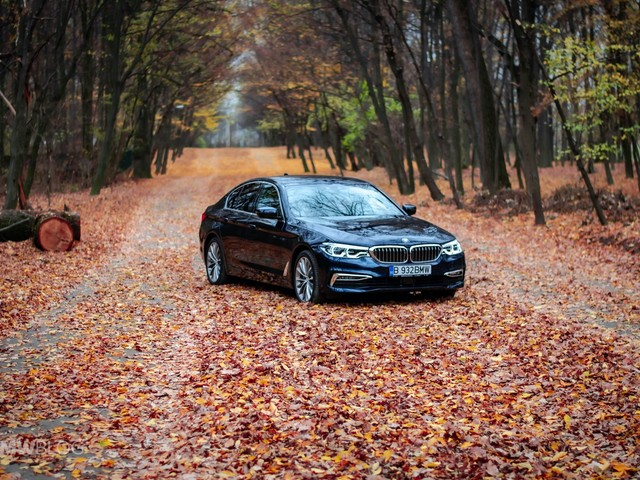 2020 BMW 530e Plug-in Hybrid Review – Halfway there