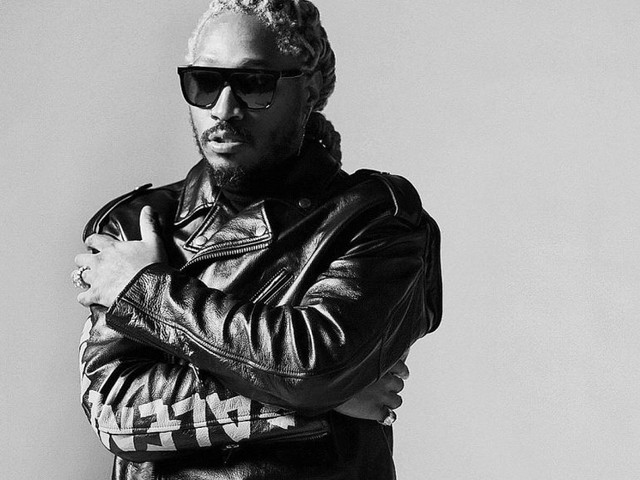 Listen to Future's New Song 'I'm The One'