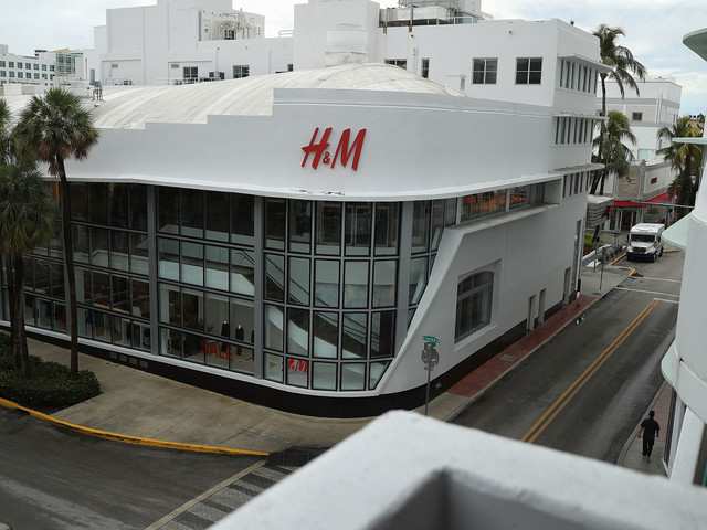 Protestors In South Africa Completely Trash An H&M Store Over Their Infamous Ad