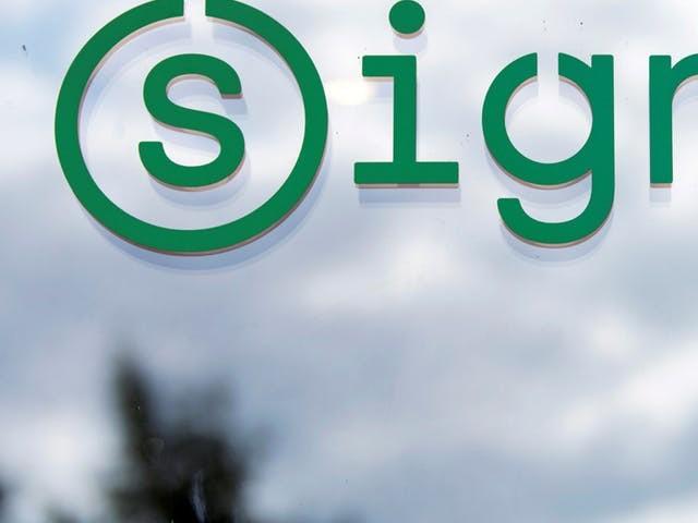 Signify koopt Amerikaanse branchegenoot voor $1,4 mrd