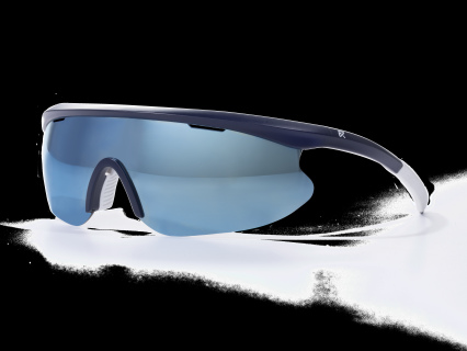 How eyewear can improve your tennis performance