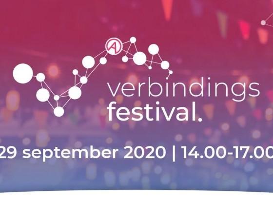 Datum 2e Verbindingsfestival bekend