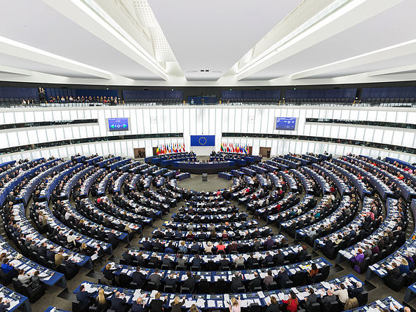 Europees Parlement stelt stemming over WW-export uit