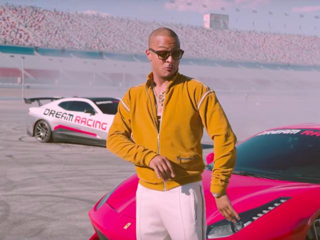 "Hustle Gang Feat. T.I., RaRa & Brandon Rossi ""Game 7″ Video"