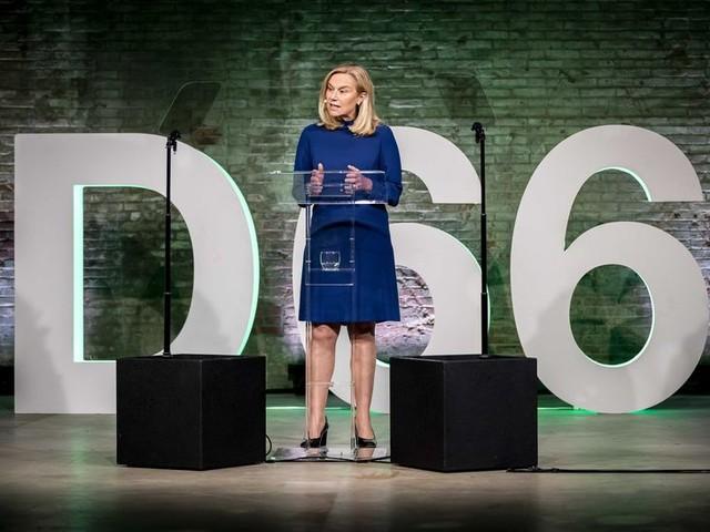 Sigrid Kaag belooft 'het vuur uit de sneakers te lopen' om ongelijkheid aan te pakken