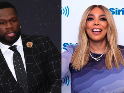 Nice Try, Fif! Wendy Williams Attended 50 Cent's 'Tycoon' Turn Up Despite His Shady Security Shenanigans