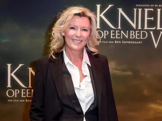 Saskia Noort onthult thema nieuwe roman