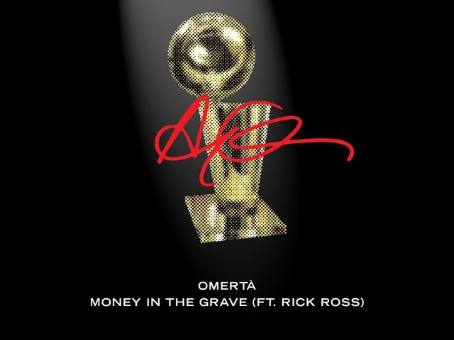 """Drake Drops Two Songs: """"Omertà"""" x """"Money in the Grave"""" with Rick Ross"""
