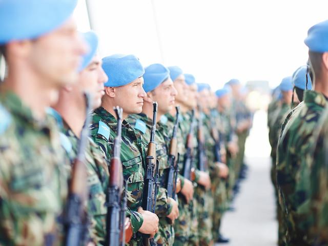 Nederlandse missies gaan zich richten op regio rond EU