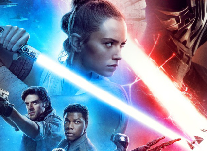 """Billy Dee Williams Brings His Silky Perm Energy To The Final """"Star Wars: The Rise Of Skywalker"""" Trailer"""