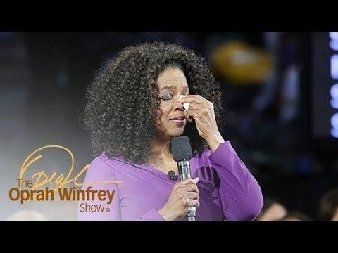 Oprah for President! Een ode aan Oprah Winfrey