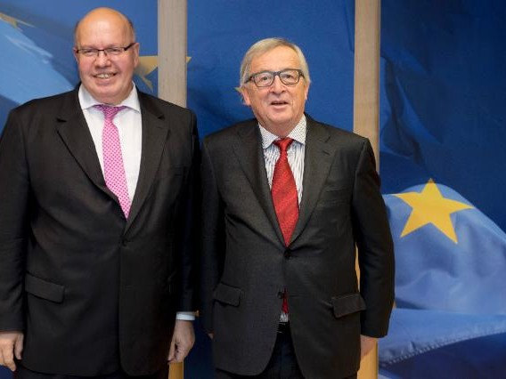 Duitsland: gesprek met Nederland over begroting EU
