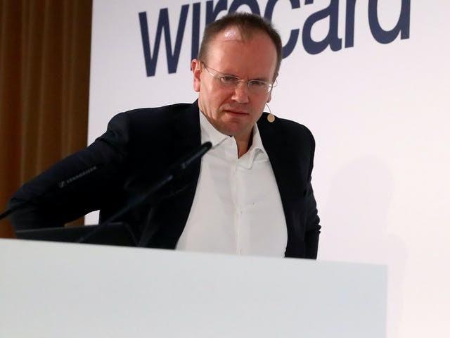 'Ceo Wirecard verkoopt aandelen om lening terug te kunnen betalen'