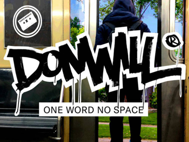 Donwill Drops Sophomore Album, 'One Word No Space'