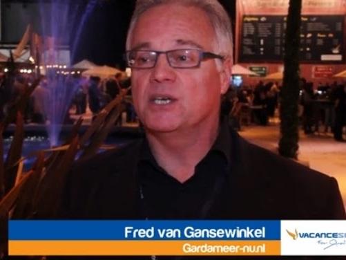 Interview Gardameer-Nu op Vakantiebeurs