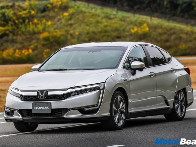 Honda's Vision 2030 & Highlights From 2017 Tokyo Motor Show