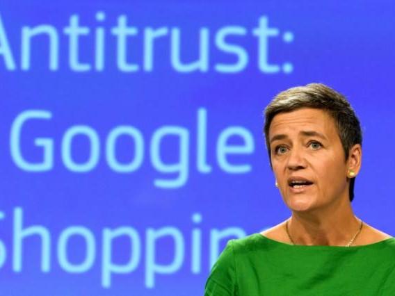 Google beveelt andere browsers aan