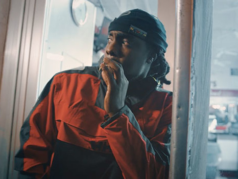 "Wale – ""Staying Power"" (Video)"
