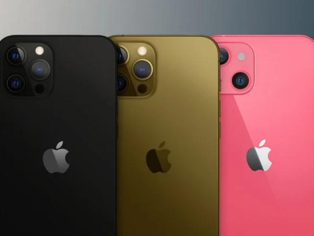 iPhone 13 komt in nieuwe kleuren en iPhone 14 gelekt (iPhone-nieuws #36)