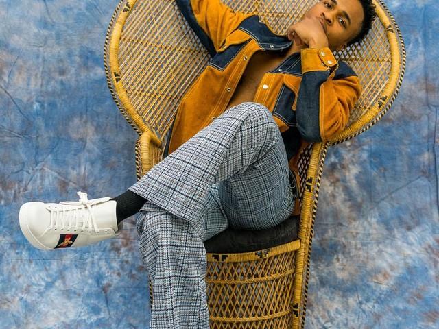 Allan Kingdom Reveals Artwork & Release Date For 'Peanut Butter Prince'