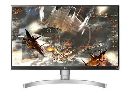Mini-review: LG 27UK650