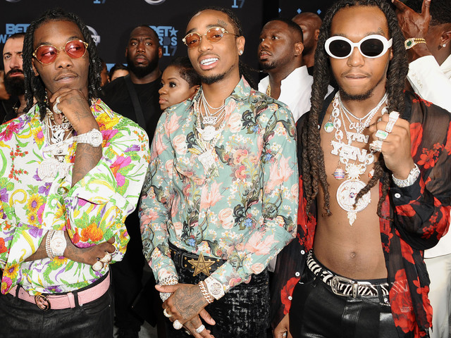 Migos Allegedly Jumped XXXtentacion & Sparked Hilarious Chaos