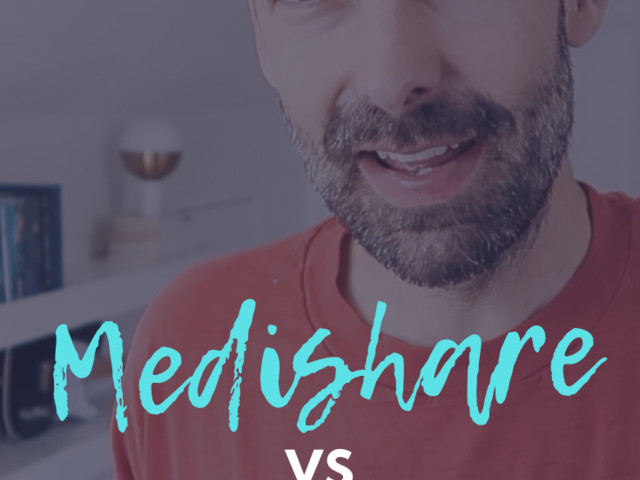 Medi-Share vs Samaritan Ministries