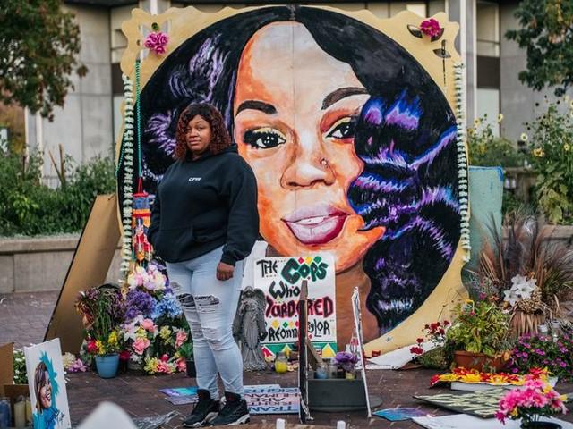 Agenten die Breonna Taylor doodschoten worden niet vervolgd voor moord