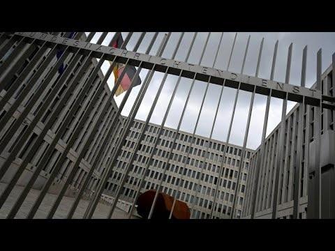 Aftappraktijken Duitse geheime dienst zijn in strijd met de grondwet | Bundesverfassungsgericht over Bundesnachrichtendienst