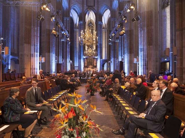 Met de Reformatie woei een onfrisse wind door Europa