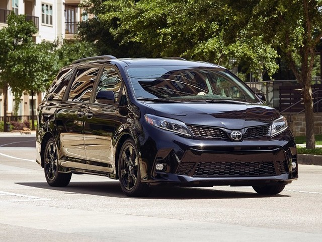 2020 Toyota Sienna Review: Better with Age