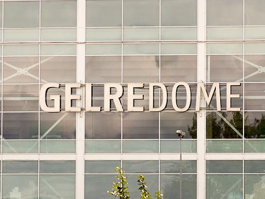 Gelderland gunt Vitesse GelreDome
