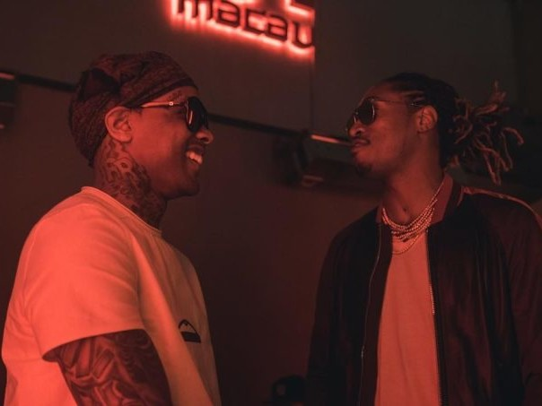 Future — Last Name Feat. Lil Durk