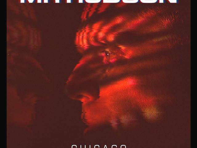 "Mr. Hudson – ""Chicago"" f. Vic Mensa"