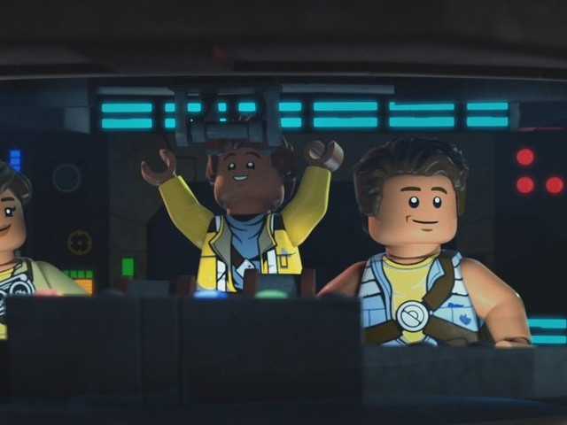 """A SECOND SEASON OF THE EMMY-NOMINATED """"LEGO STAR WARS: THE FREEMAKER ADVENTURES"""" SET TO PREMIERE THIS SUMMER ON DISNEY XD"""