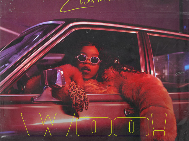 Charmaine Releases New Song 'WOO!'