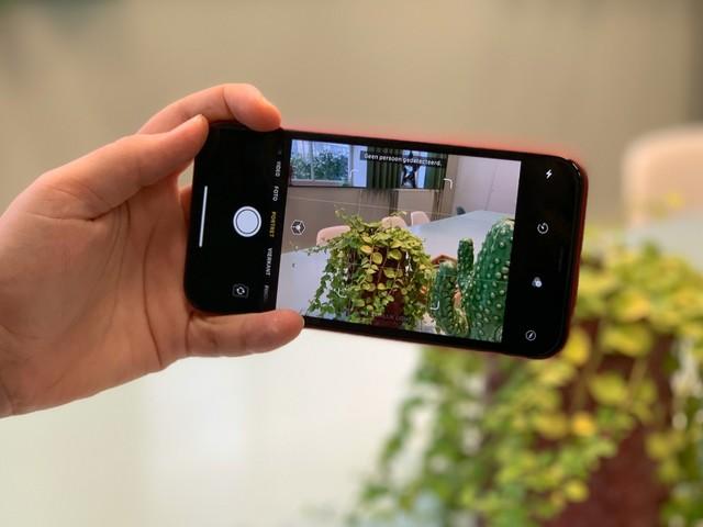 Met deze 5 functies en apps haal je alles uit de iPhone XR-camera